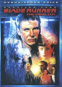 Blade Runner - The Final Cut 2DVD