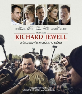 Richard Jewell BD