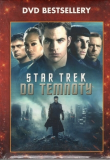 Star Trek: Do temnoty - DVD Bestsellery