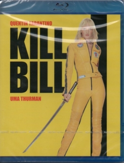 Kill Bill BD