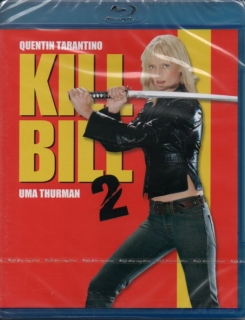 Kill Bill 2 BD
