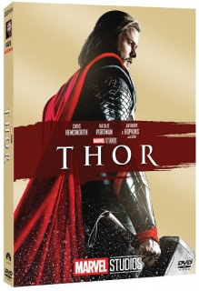 Thor - DVD - Edice Marvel 10 let