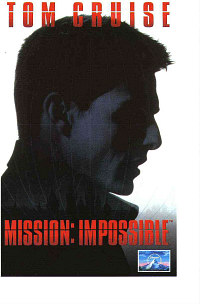 Mission Impossible / Tom Cruise