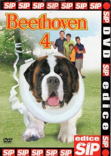 Beethoven 4 DVD