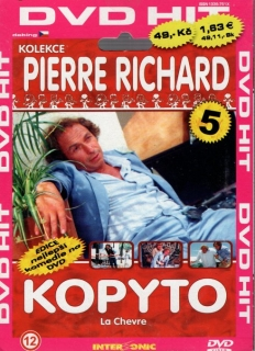 Kopyto - Pierre Richard DVD 5